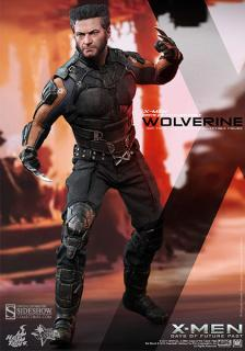 X-Men - figúrka Days of Future Past Wolverine 30 cm