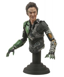 The Amazing Spider-Man 2 - busta Green Goblin 15 cm