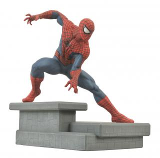 The Amazing Spider-Man 2 - soška Spider-Man 18 cm