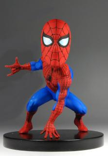 Marvel Classic Extreme - bobble head Spider-Man 13 cm