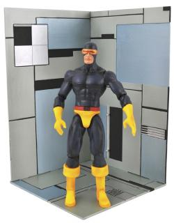 Marvel Select - figúrka Cyclops 18 cm