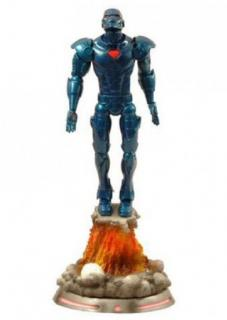 Marvel Select - figúrka Stealth Iron Man 18 cm