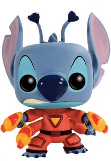 Lilo & Stitch POP! - figúrka Stitch 626 9 cm
