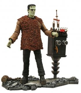 Universal Monsters Select - figúrka Son of Frankenstein 18 cm