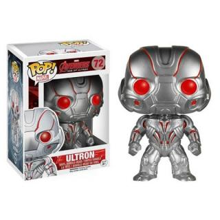 Avengers Age of Ultron POP! - bobble head Ultron 10 cm