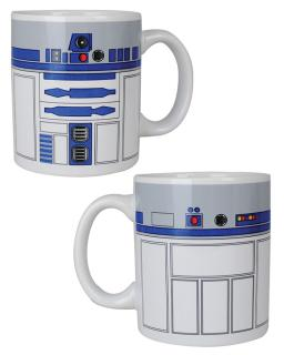 Star Wars - hrnček R2-D2 Fashion 0,30l