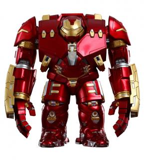 Avengers Age of Ultron - bobble head Artist Mix Hulkbuster 20 cm