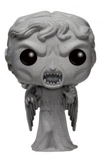 Doctor Who POP! - figúrka Weeping Angel 9 cm