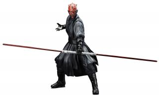 Star Wars ARTFX+ - soška Darth Maul 18 cm