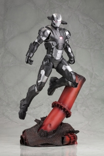 Iron Man 3 ARTFX - socha War Machine 39 cm