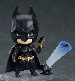 Batman The Dark Knight Rises Nendoroid - figúrka Batman Hero´s Edition 10 cm