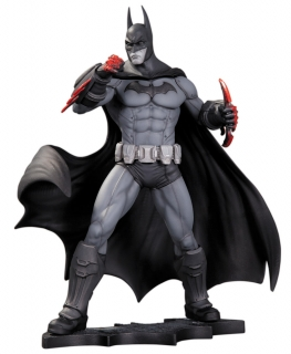 Batman Arkham City - soška Batman 25 cm