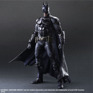 Batman Arkham Knight - figúrka Play Arts Kai Batman 22 cm