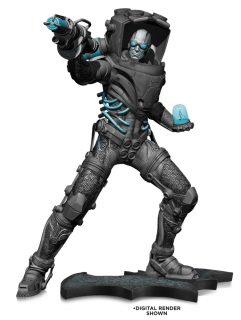Batman Arkham City - soška Mr. Freeze 29 cm