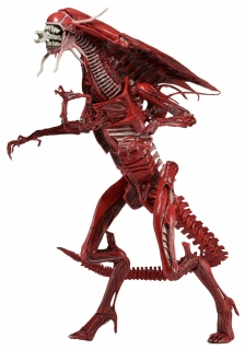 Aliens - figúrka Ultra Deluxe Genocide Red Queen 38 cm