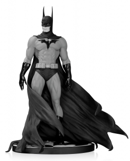 Batman Black & White - soška Batman (Michael Turner) 20 cm