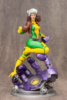 Marvel Comics Fine Art - socha Rogue Danger Room Sessions 30 cm
