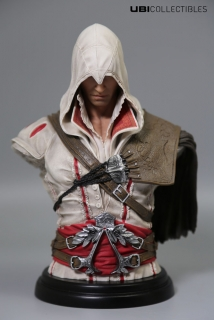 Assassin's Creed II - busta Legacy Collection Ezio Auditore 18 cm