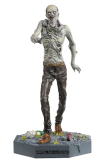 The Walking Dead - figúrka Collector´s Models #5 Water Walker 9 cm