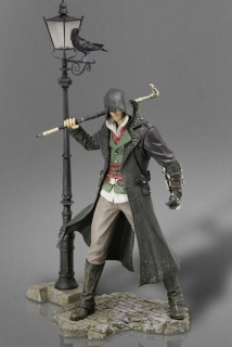 Assassin's Creed Syndicate - soška Jacob Frye 22 cm