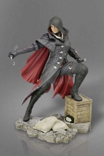 Assassin's Creed Syndicate - soška Evie Frye 22 cm