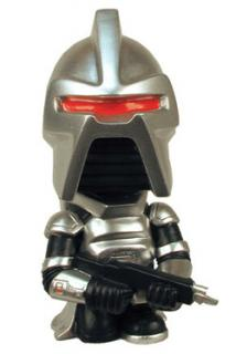 Battlestar Galactica - bobble head Cylon 11 cm