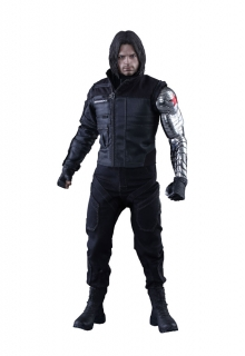 Captain America Civil War - figúrka Winter Soldier 31 cm