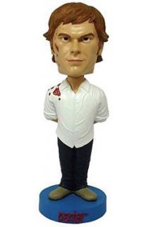Dexter - bobble head Dexter Morgan 18 cm