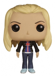 Doctor Who POP! - figúrka Rose Tyler 9 cm