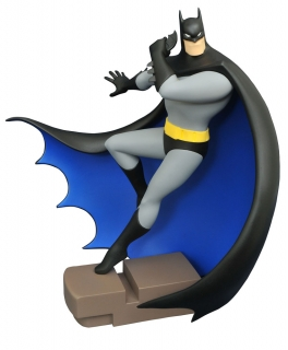 Batman The Animated Series - soška Batman 23 cm