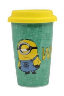 Minions - pohár Whatever 0,45l