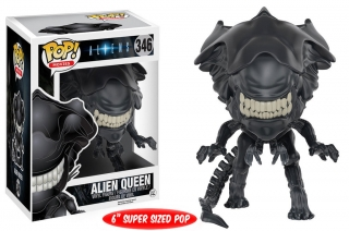 Aliens POP! - figúrka Alien Queen 15 cm