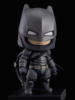 Batman v Superman Dawn of Justice Nendoroid - figúrka Batman 10 cm