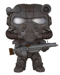 Fallout 4 POP! - figúrka T-60 Power Armor 9 cm