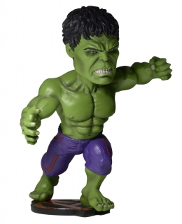 Avengers Age of Ultron - bobble head Hulk 22 cm