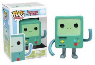 Adventure Time POP! - figúrka BMO 10 cm