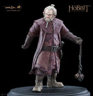 The Hobbit An Unexpected Journey - socha Dori 28 cm