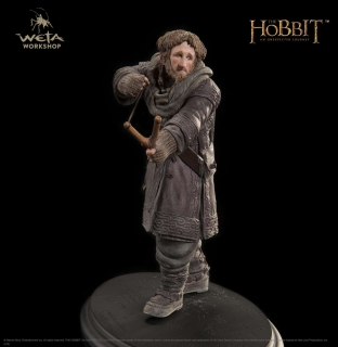 The Hobbit An Unexpected Journey - socha Ori 28 cm