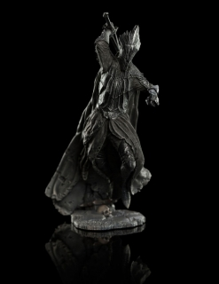 The Hobbit - soška Dol Guldur Witch-King of Angmar 9 cm