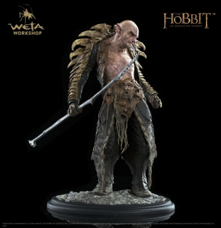 The Hobbit An Unexpected Journey - socha Yazneg 33 cm