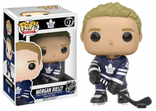 NHL POP! - figúrka Morgan Rielly (Toronto Maple Leafs) 9 cm