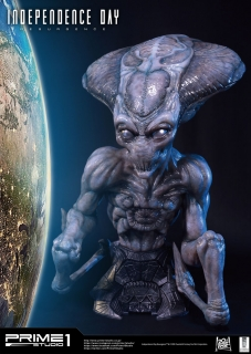Independence Day Resurgence - busta Alien 81 cm