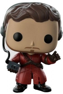 Guardians of the Galaxy POP! - bobble head Star-Lord (Mixed Tape) 10 cm