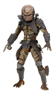 Predator 2 - figúrka Ultimate City Hunter 18 cm