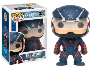 DC Legends of Tomorrow POP! - figúrka The Atom 9 cm