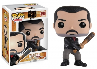 Walking Dead POP! - figúrka Negan 9 cm