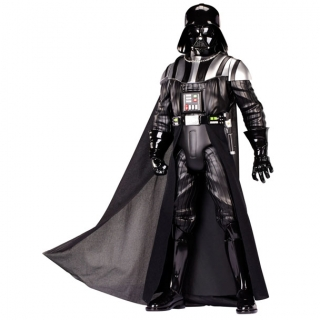Star Wars Classic Battle Buddy - figúrka Darth Vader 122 cm