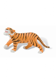 The Jungle Book - figúrka Shere Khan 8 cm
