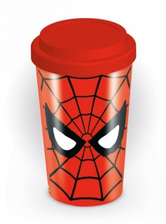 Marvel Comics - pohár Spider-Man Eyes 0,45l