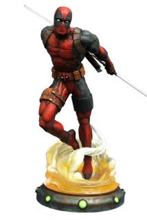 Marvel Gallery - soška Deadpool 23 cm